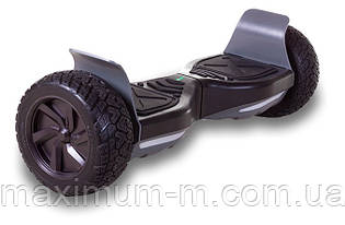 Гироборд Smart Balance KIWANO 8,5 дюймов Black (черный)