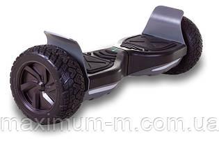 KIWANO  Smart Balance  8,5 дюймов Black (черный)