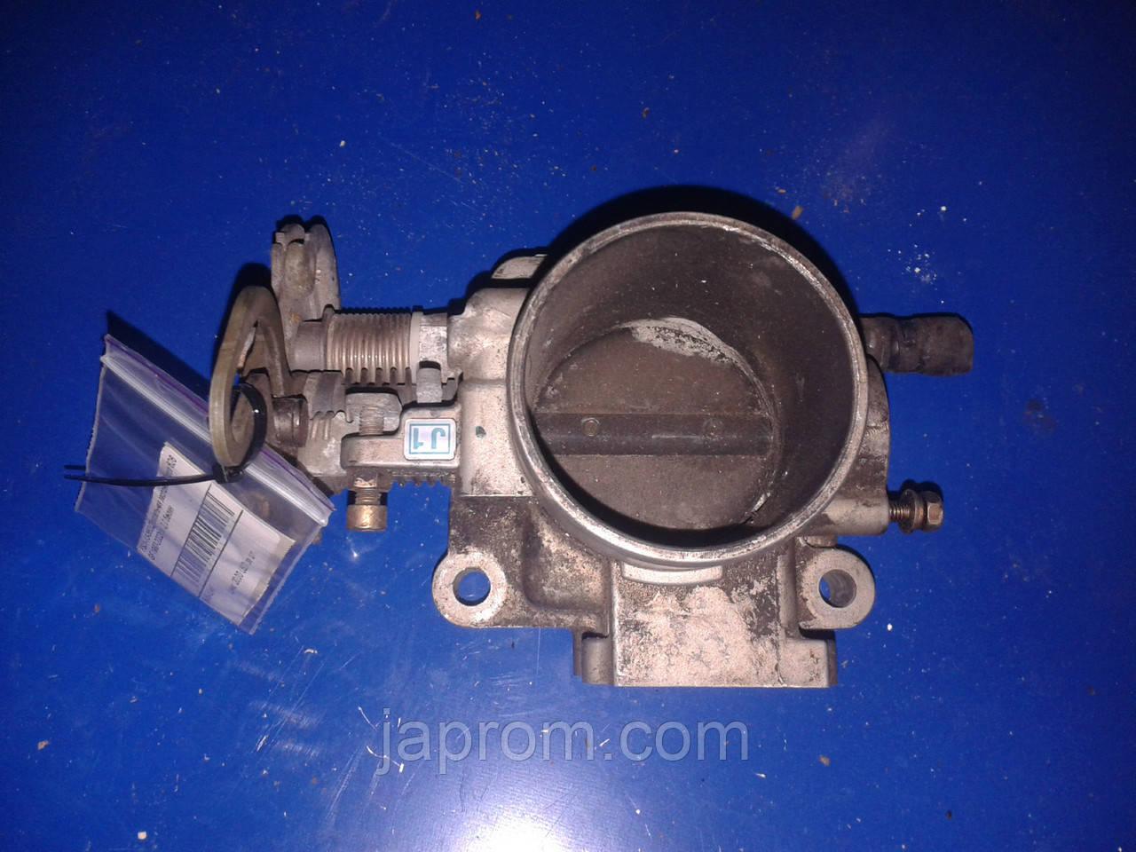 Дроссельная заслонка Mazda 626 GF 1997-2002г.в. 2,0 бензин без датчиков