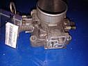 Дроссельная заслонка Mazda 626 GF 1997-2002г.в. 2,0 бензин без датчиков, фото 3