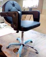 Парикмахерское кресло Lotos, фото 1