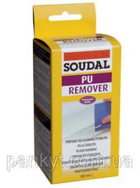 Очиститель пены Soudal  (100мл)