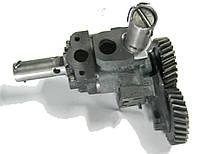 Насос масляный ЯМЗ-236