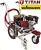 Ручная разметочная машина TITAN (Wagner) PowrLiner 2850 - 2 пистолета