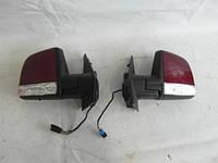Зеркало правое электрическое FIAT DOBLO 10 PIN