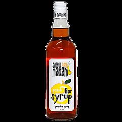 "Сироп коктейльный Sweet Madam ""Персик"" 700мл"