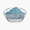 Краситель пищевой жирорастворимый - Бриллиантовый синий (Е131) - Голубой - 1 кг