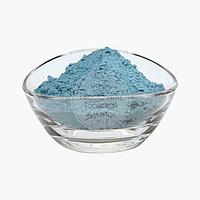 Краситель пищевой жирорастворимый - Бриллиантовый синий (Е131) - Голубой - 1 кг, фото 1