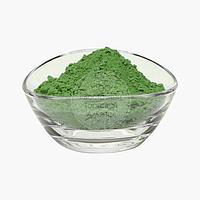 Барвник харчової жиророзчинний - Зелена ялина - 1 кг