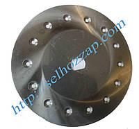 Висіваючий Диск СУПН (14х3) нержавіюча сталь. Запчастини сівалка СУПН