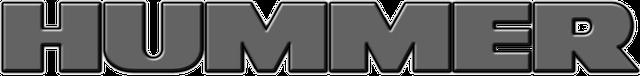 Электромобили hummer
