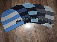 Вязаная шапка для мальчика, ANPA (Польша)   A 67