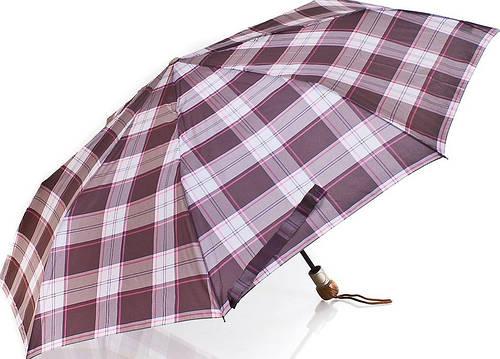 Мужской стильный зонт автомат ZEST (ЗЕСТ)  Z53622-8 Антиветер!