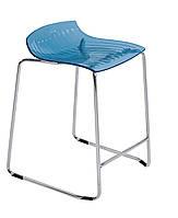 Барный стул Papatya X-Treme Sled