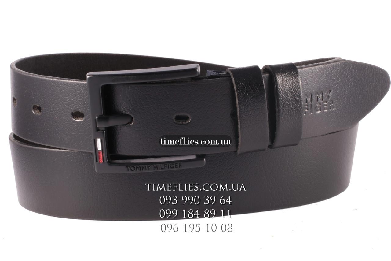 Кожаный ремень Tommy Hilfiger №13 - Магазин аксессуаров класса люкс