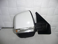 Зеркало правое электро с подогревом FIAT DOBLO / OPEL COMBO 8 PIN 2010-