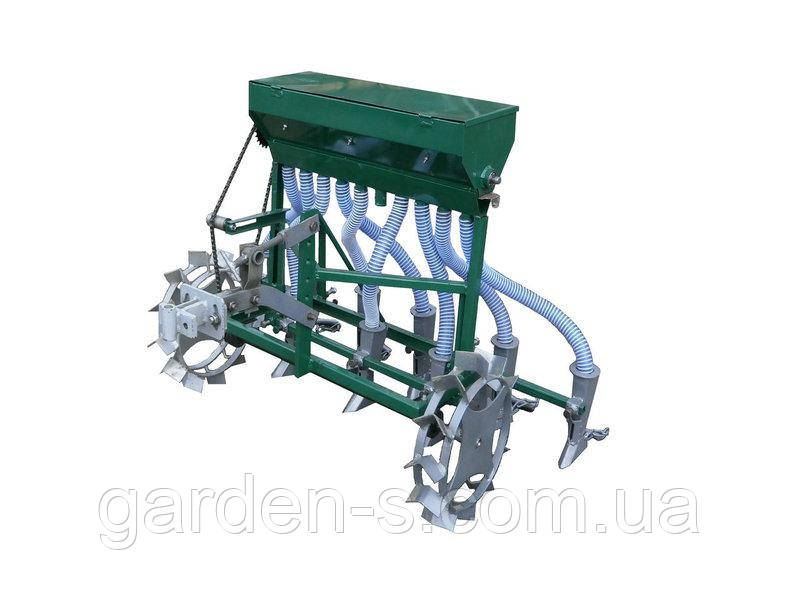 Сеялка зерновая мотоблочная СВ-9 Ярило
