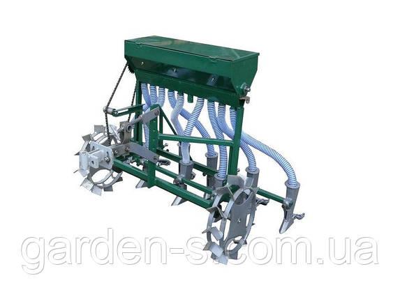 Сеялка зерновая мотоблочная СВ-9 Ярило, фото 2