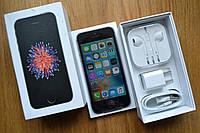 Новый Apple Iphone SE 16Gb Space Gray Neverlock Оригинал! , фото 1