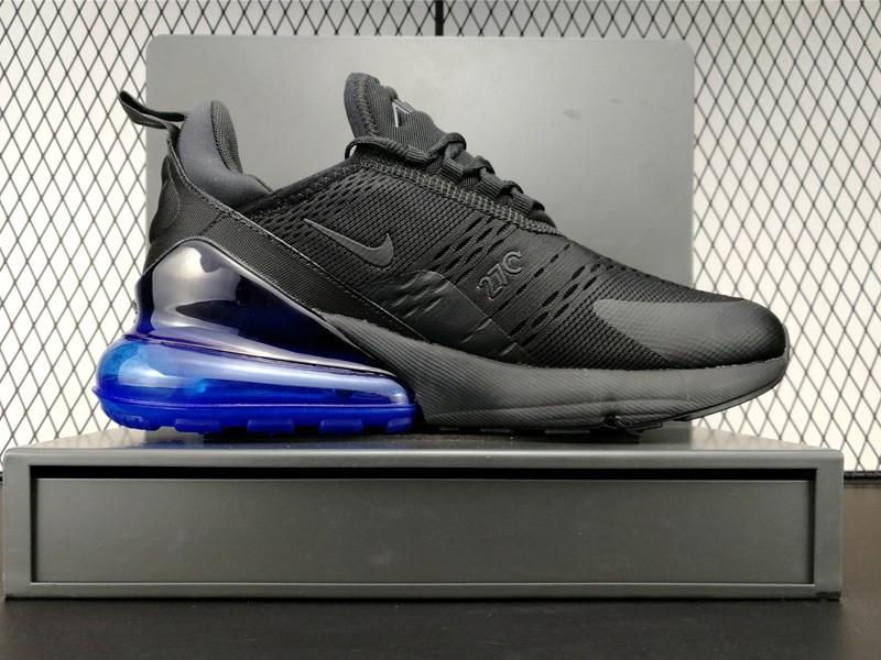 Shoezzy.com.ua   Купить Кроссовки Nike Air Max 270 Flyknit Black ... 83fc1676938