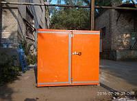 Комплект оборудования для порошковой покраски дисков, дверей и мелких деталей
