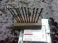 Сверло по металлу P9 Professional диаметр 2,8