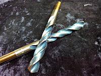 Сверло по металлу P9 Professional диаметр 10,5