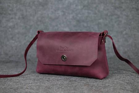 Сумочка «Итальянка»   11223    XL  Фиолетовый