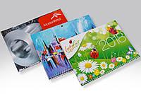 Брендированные календари, фото 1