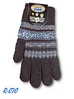 Перчатки женские зима