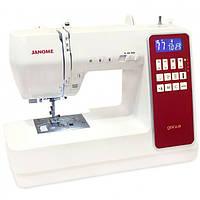 Швейная машина Janome QDC 630, фото 1