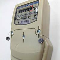 Счётчик электроэнергии однофазный ЦЭ6807Б-U 5-60А М6 Ш6 Энергомера