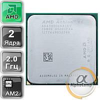 Процессор AMD Athlon 64 X2 3800+ (2×2.00GHz/1Mb/AM2) б/у