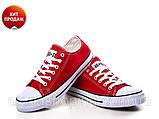 Кеды мужские ALL STAR в стиле Converse р 40-44 (код 6771-00), фото 3