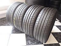 Шины бу 225/45/R17 Michelin Primacy HP Лето 7,5мм