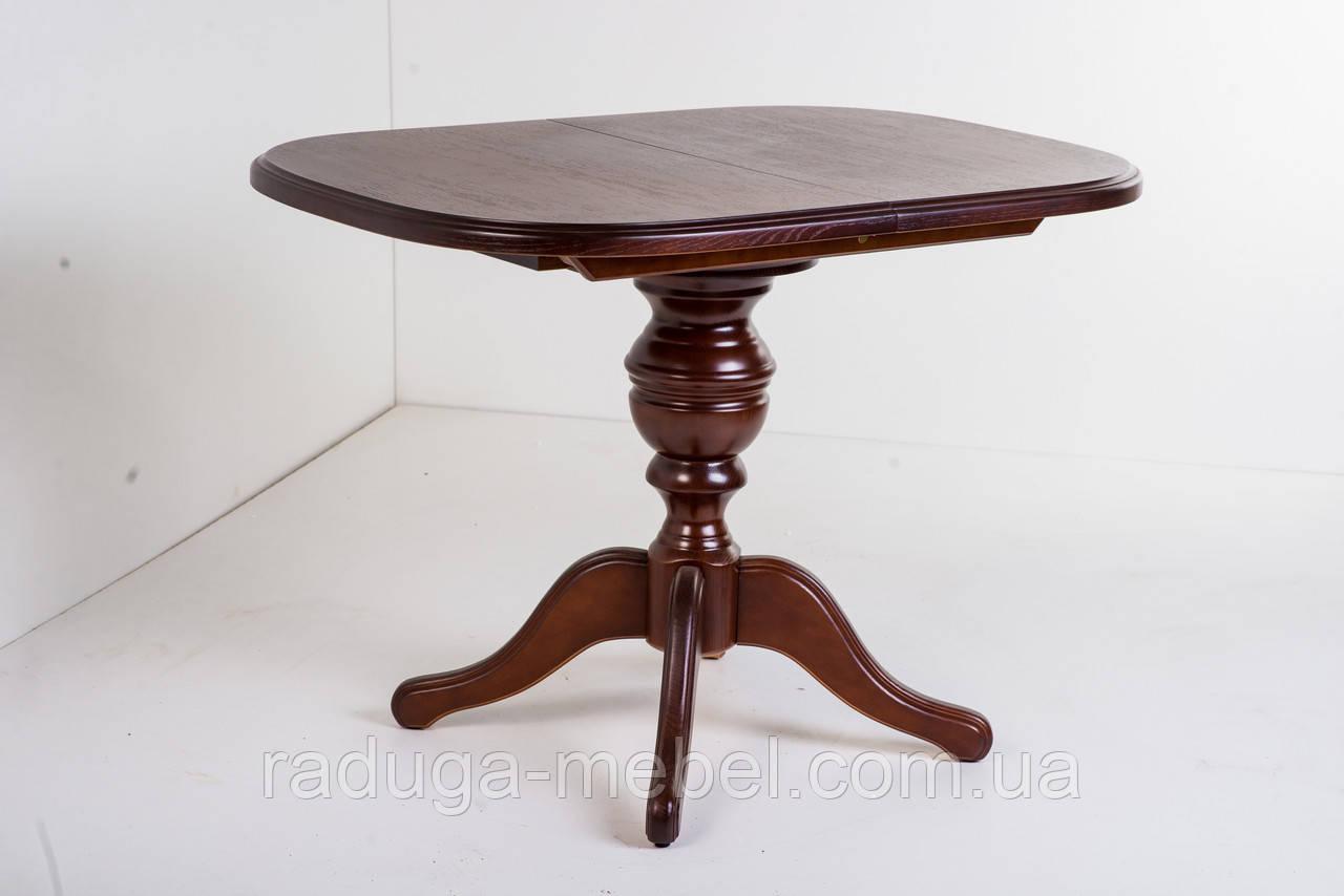 Стол деревянный Эмиль  ( орех итальянский )