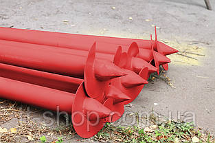 Одновитковая Ø 89 мм длинной 5.5 м, фото 2