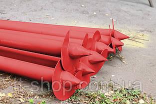 Одновитковая Ø 102 мм длинной 5.5 м, фото 2