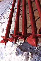 Одновитковая Ø 133 мм длинной 5.5 м, фото 2