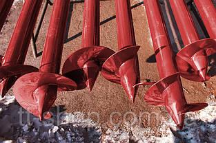 Одновитковая Ø 57 мм длинной 4,5 м, фото 3