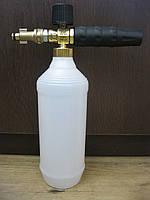 Пенная насадка для АВД Bosch, Portotechnica