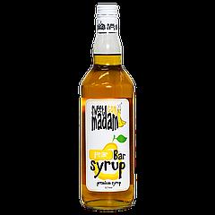 "Сироп коктейльный Sweet Madam ""Груша"" 700мл до 15.08.2020"