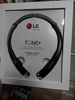 Наушники LG TONE 910 Bluetooth. Гарнитура блютуз.