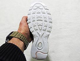 "Кроссовки женские Nike Air Max 97 Premium ""Pink Snakeskin"" топ реплика, фото 2"