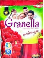 Чай растворимый Granella в асортименте( малина, лимон, лесная ягода) 400 гр