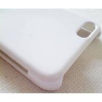 Сублімаційний чохол iPhone 5С, matt