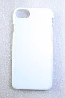 Сублімаційний чохол iPhone 7