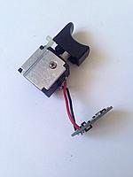 Кнопка для аккумуляторного шуруповерта Li-on, фото 1