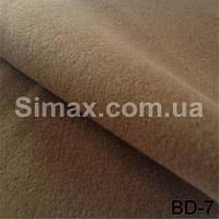 Кашемир ткань Светло-коричневый, фото 1