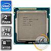Процессор Intel Core i3 2100 (2×3.10GHz/3Mb/s1155) б/у